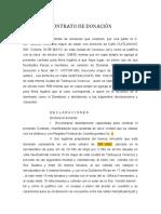 editadoCONTRATO DE DONACIÓN
