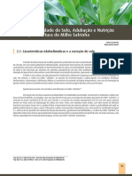 02 - Fertilidade Do Solo Adubacao e Nutricao Do Milho Safrinha1