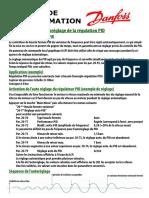 EA FC 102 - Autoréglage du PID