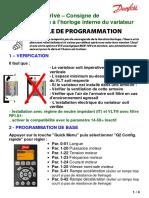 EA FC 102 - BO Consignes via Horloge VLT