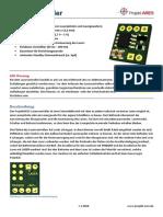 Lasercontroller