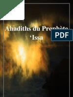 Hadiths du prophète Issa (jésus) ahyi salam