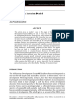 Development & Change - 42(1) 2011 pp 1-21