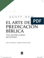 El-arte-de-la-predicación-bíblica-1ed-2019