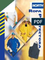 Ropa Protectora (1)