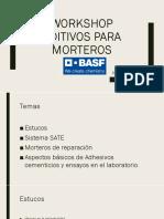 Presentación BASF - Química Anders