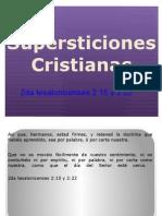 supersticionescristianas