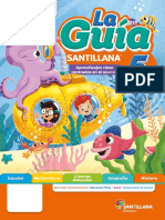 Guia Santillana 5 Libro Del Alumno