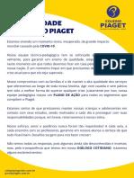 Colégio Piaget 02