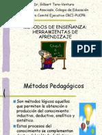 Metodos y Tecnicas de Enseñanza.2
