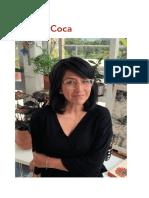 Portafolio Claudia Coca