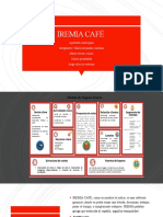 iremia cafe