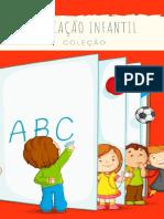 Coleção Educação Infantil