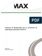Protocolo de Bioseguridad COVID-19 V15_VF