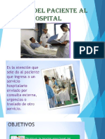 INGRESO DEL PACIENTE AL HOSPITAL pdf