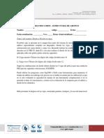 EXAMEN SEGUNDO CORTE - ESTRUCTURAS III GRUPO B (1)