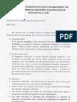 Plano de Carreira E.E. Profº Gerson Moura Muzel