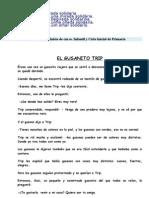 05-Dinamicas Inicio Curso.1 Infantil CI.primaria