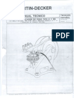 indicador de peso martin decker manual tecnico