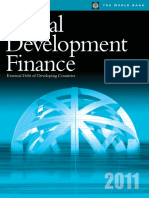 Global Development Finance 2011