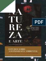 Adriana Vidotte e Lorena Da Silva Vargas (Orgs.) - Natureza e Arte - Estudos Sobre a Iconografia Ambiental