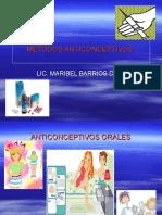 DOCENCIA EN MÉTODOS ANTICONCEPTIVOS.ppt