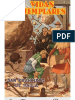 San Francisco de Paula - Vidas Ejemplares
