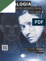 PSICOLOGIA- UM OLHAR DO MUNDO REAL - 978-65-87196-14-5