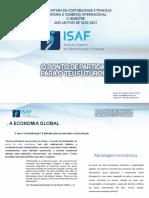 Globalização e Desenvolvimento 11.03.2021