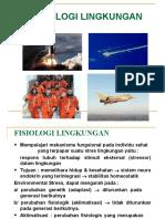 FISIOLOGI LINGKUNGAN 2