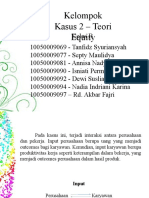 PPT Kasus 2 - Equity