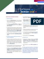 Proyecto de reforma tributaria en Colombia