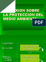 Presentación Basica MEDIO AMBIENTE