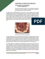 El sarro dental una dura realidad (UIC 2010 Dr. Zerón)