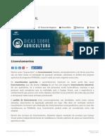 Licenciamentos _ Espaço Visual