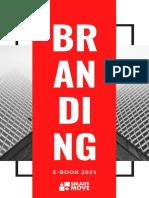 E-BOOK BRANDING - SMART MOVE CONSULTORIA