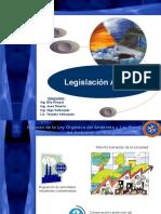 Grupo 5 Impacto de la Ley Organica del Ambiente