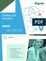 Deutsche Grammatik Regelmäßige und unregelmäßige Verben by Lingoda GmbH (z-lib.org)