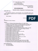 Land records digitisation programme