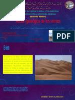ACCION GEOLOGIA DE LOS VIENTOS