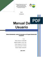 manual fase 6