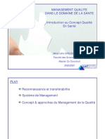 01 Concepts Management Qualité en Santé 2020