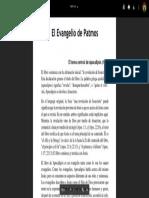 Capítulo 1 -El Evangelio de Patmos-.PDF - Google Drive