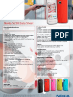 Nokia_5230_data_sheet