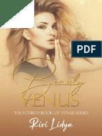 Beauty Venus by Riri Lidya