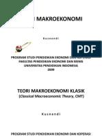 teori-makroekonomi-klasik