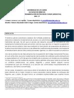 Programa Argucivil Horacio Cruz 2021