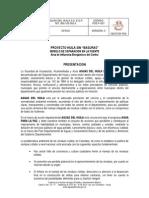 Plan de Accion  Centro
