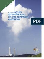 Emisiones de Las Centrales Electricas de Norte America