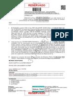 N.I N° 202100641933 - SOBRE DETENCION DE PERSONA - CIA KITENI